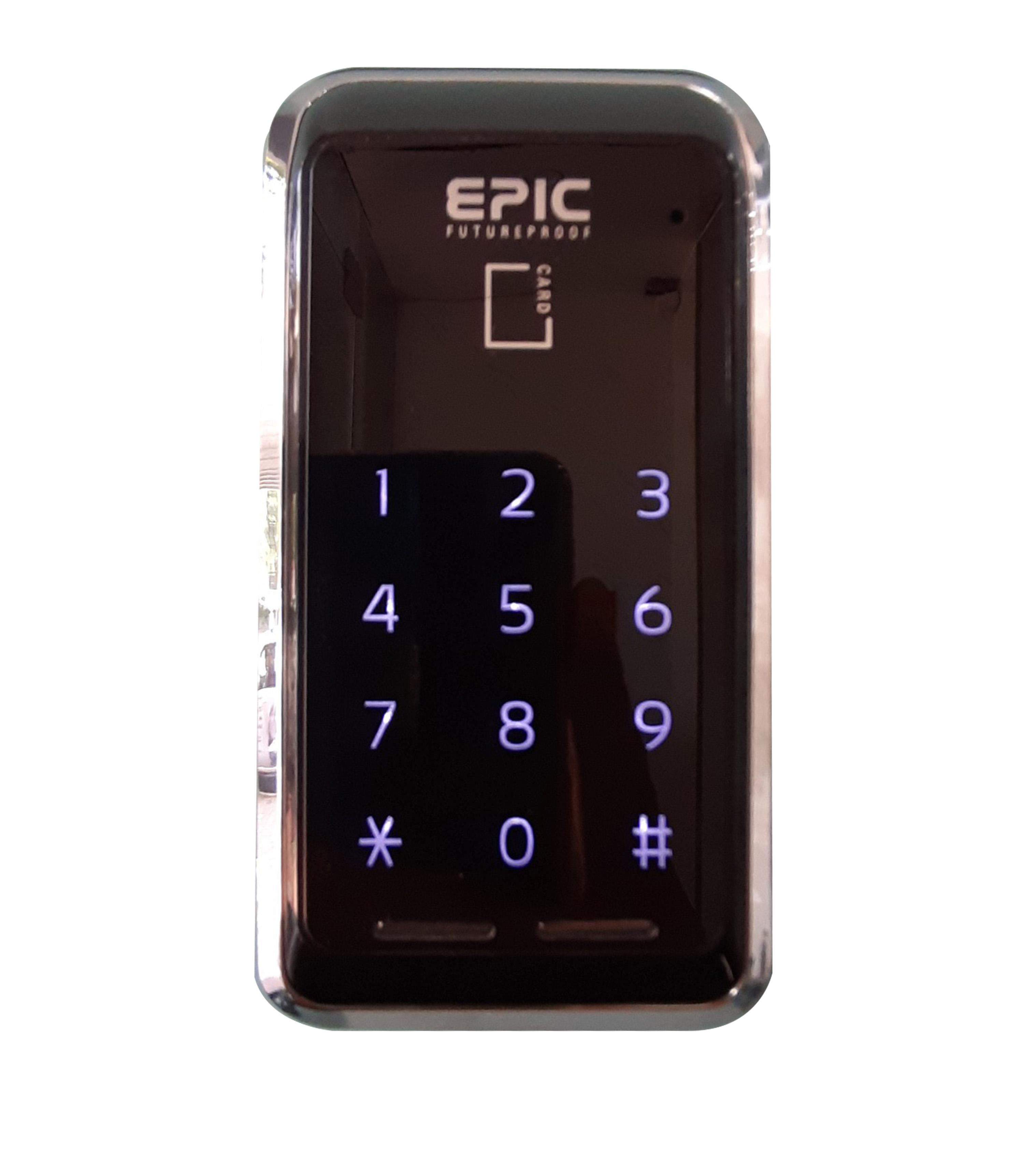 Khóa điện tử Epic ES S100D